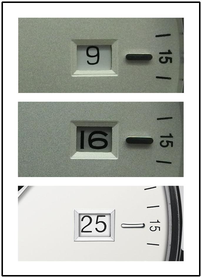 IWC Portofino replica de relojes