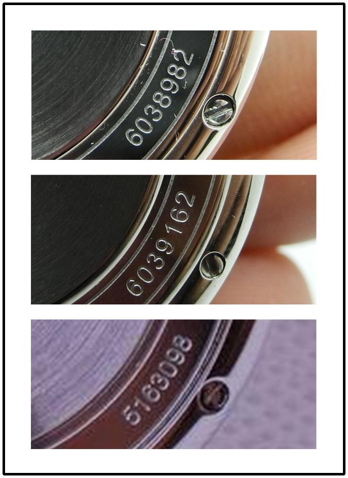 relojes de replica IWC Portofino