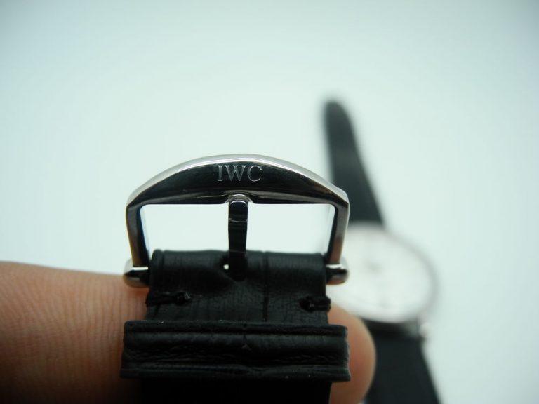 relojes imitacion IWC Portofino