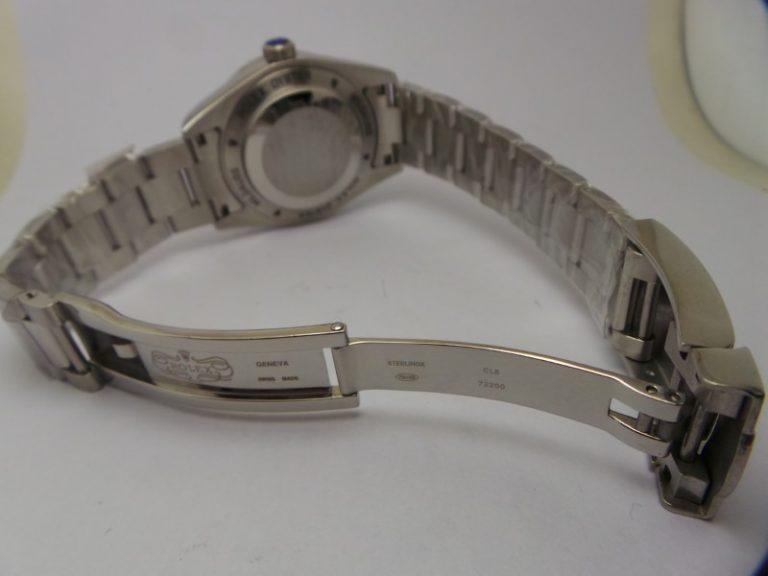 relojes de replicas Rolex
