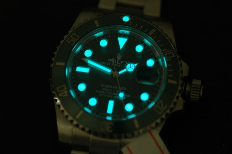 replicas relojes Rolex Submariner