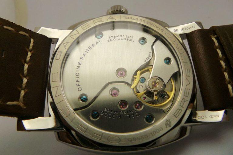 relojes imitacion Panerai