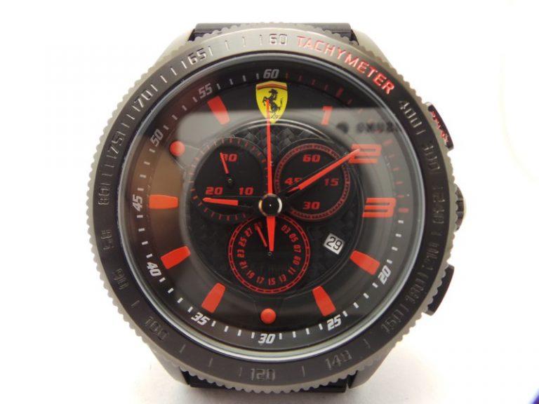 replicas Ferrari