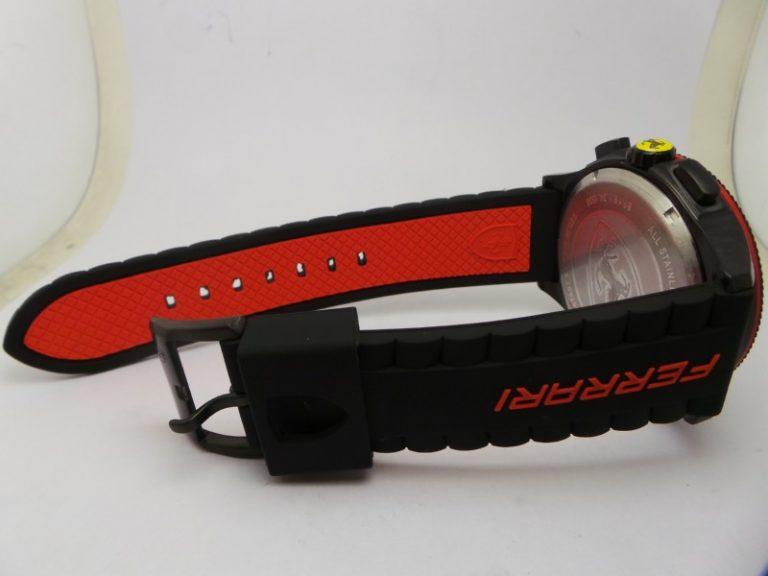 replicas relojes Ferrari