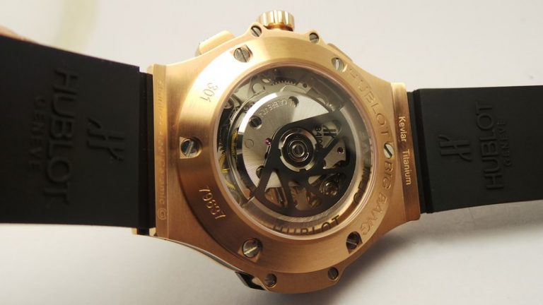relojes replicas Hublot Big Bang