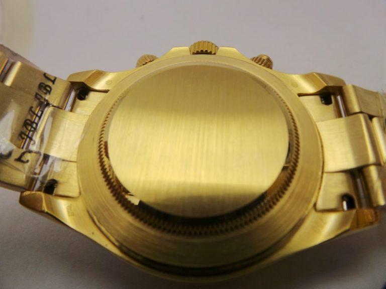 replica reloj suizo Rolex Daytona