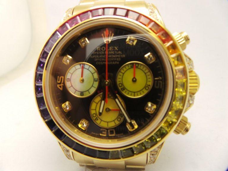 replica reloj suizo Rolex