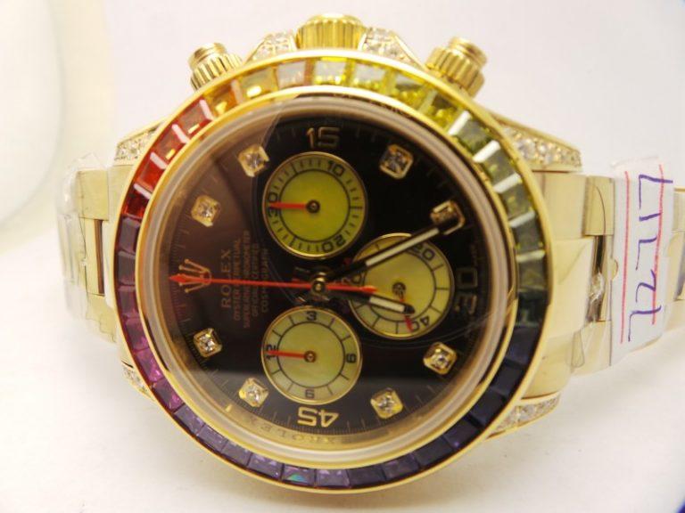 replica reloj suizo
