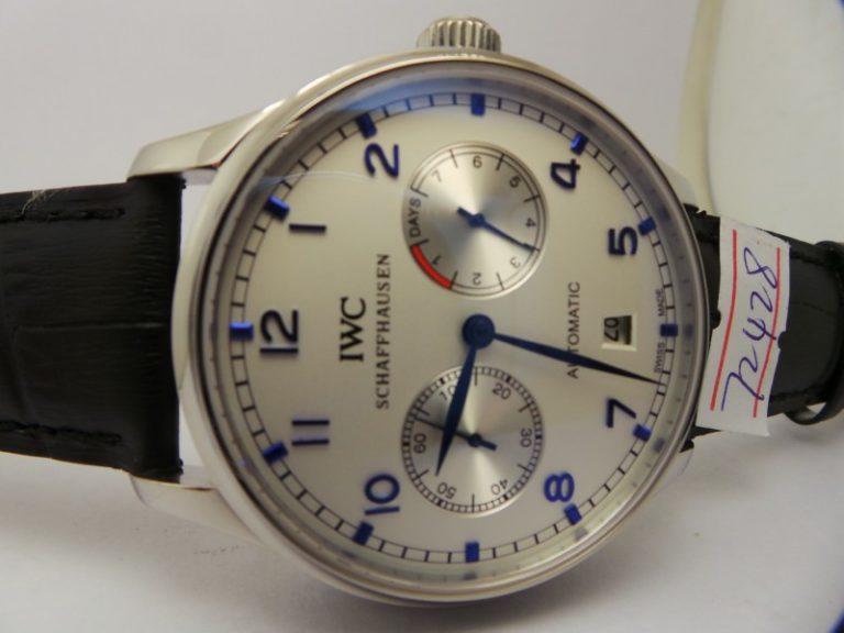 reloj imitacion IWC