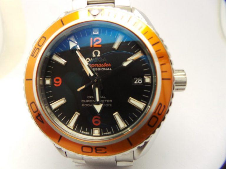 relojes de imitacion Omega Seamaster