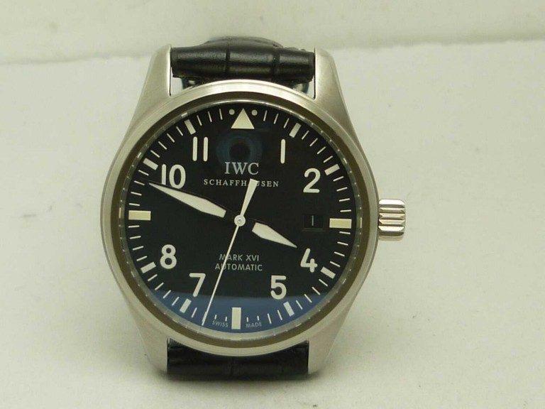 replicas IWC Pilot relojes