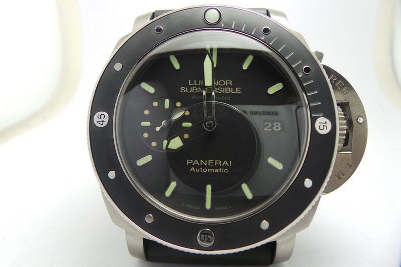 réplica de reloj Panerai